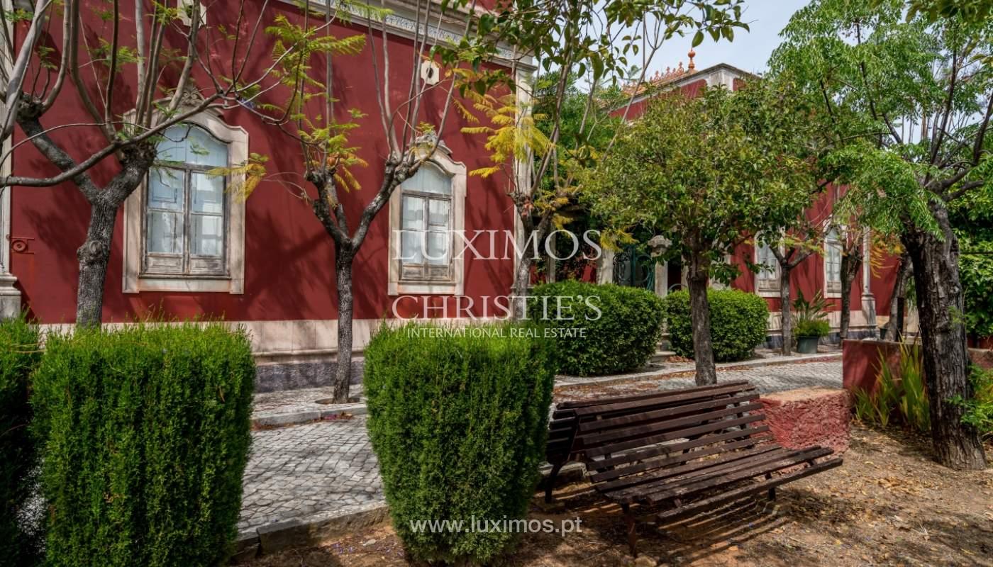 Propriété à vendre à Santa Barbara de Nexe, Faro, Algarve, Portugal_105685