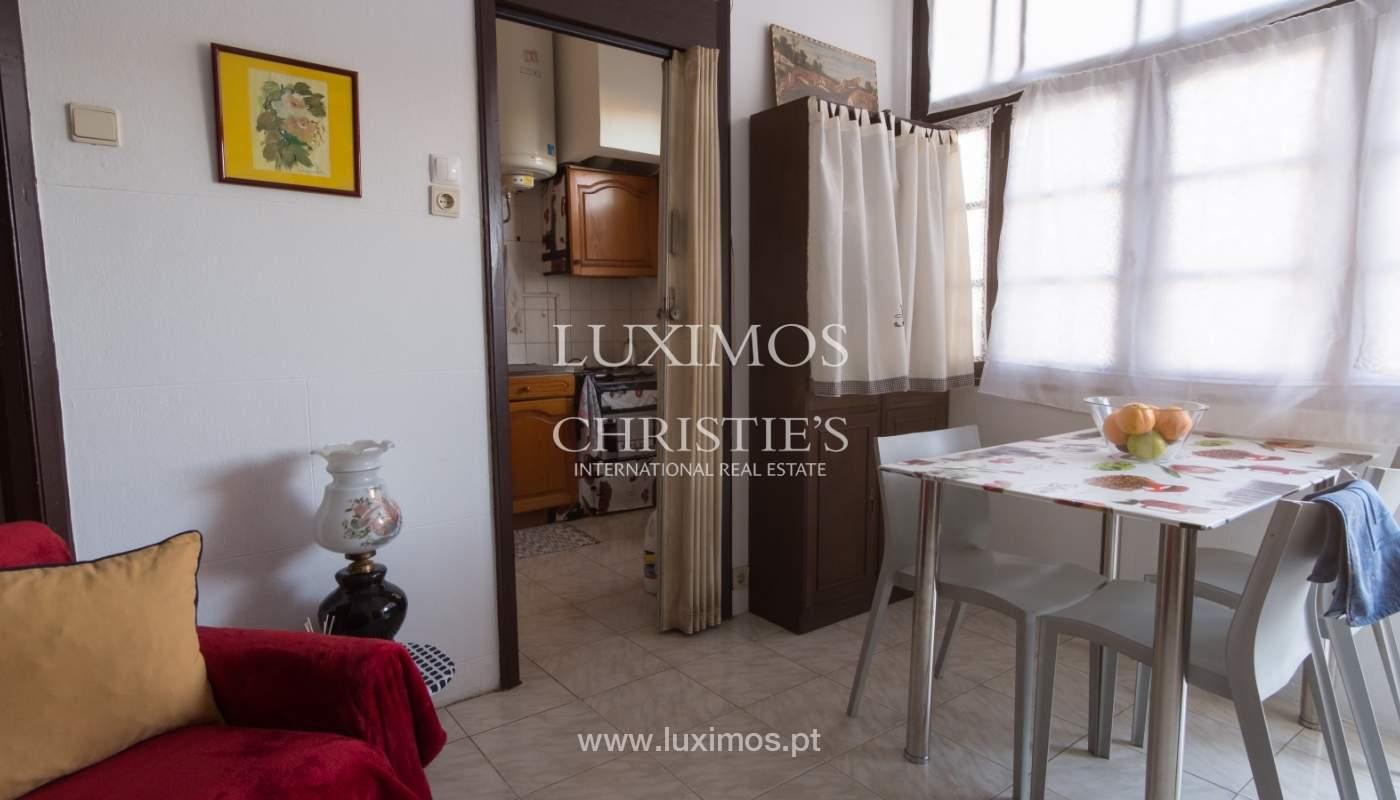 Sale of villa to renovate, near Boavista, Porto, Portugal_105724
