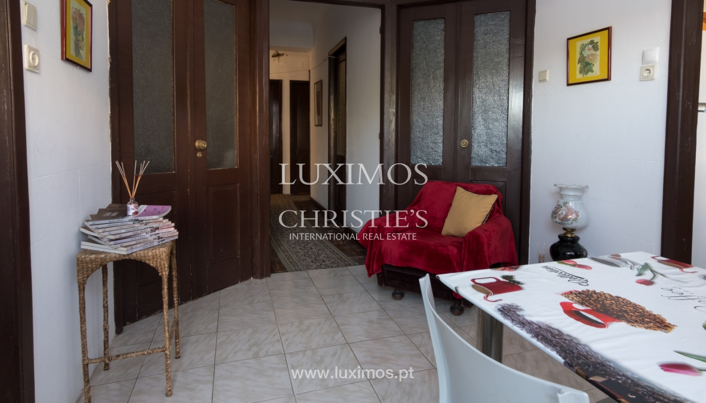 Sale of villa to renovate, near Boavista, Porto, Portugal_105725