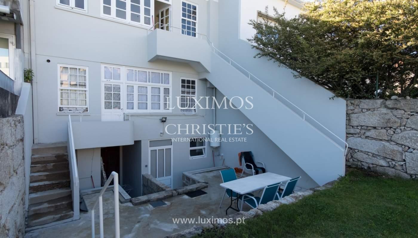 Sale of villa to renovate, near Boavista, Porto, Portugal_105751