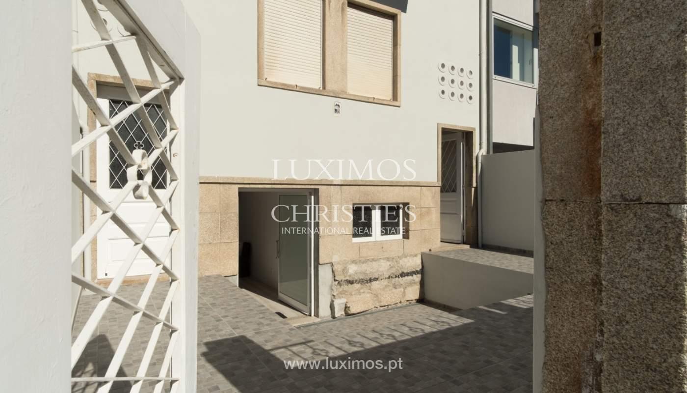 Sale of villa to renovate, near Boavista, Porto, Portugal_105757