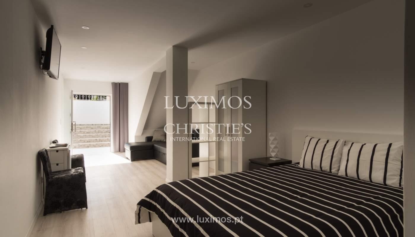 Sale of villa to renovate, near Boavista, Porto, Portugal_105759