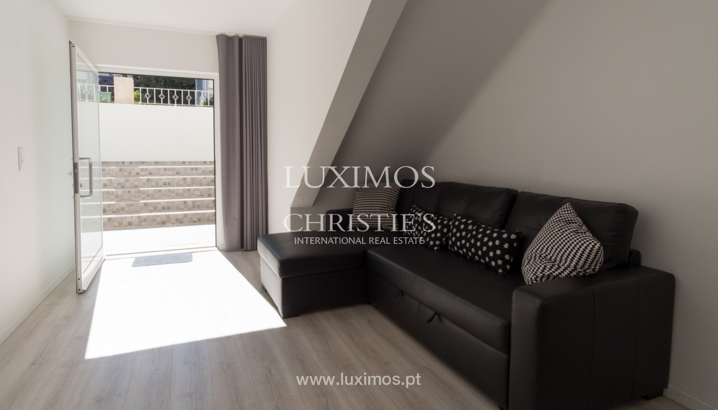 Den Verkauf von einem Haus zu renovieren, Boavista, Porto, Portugal_105760