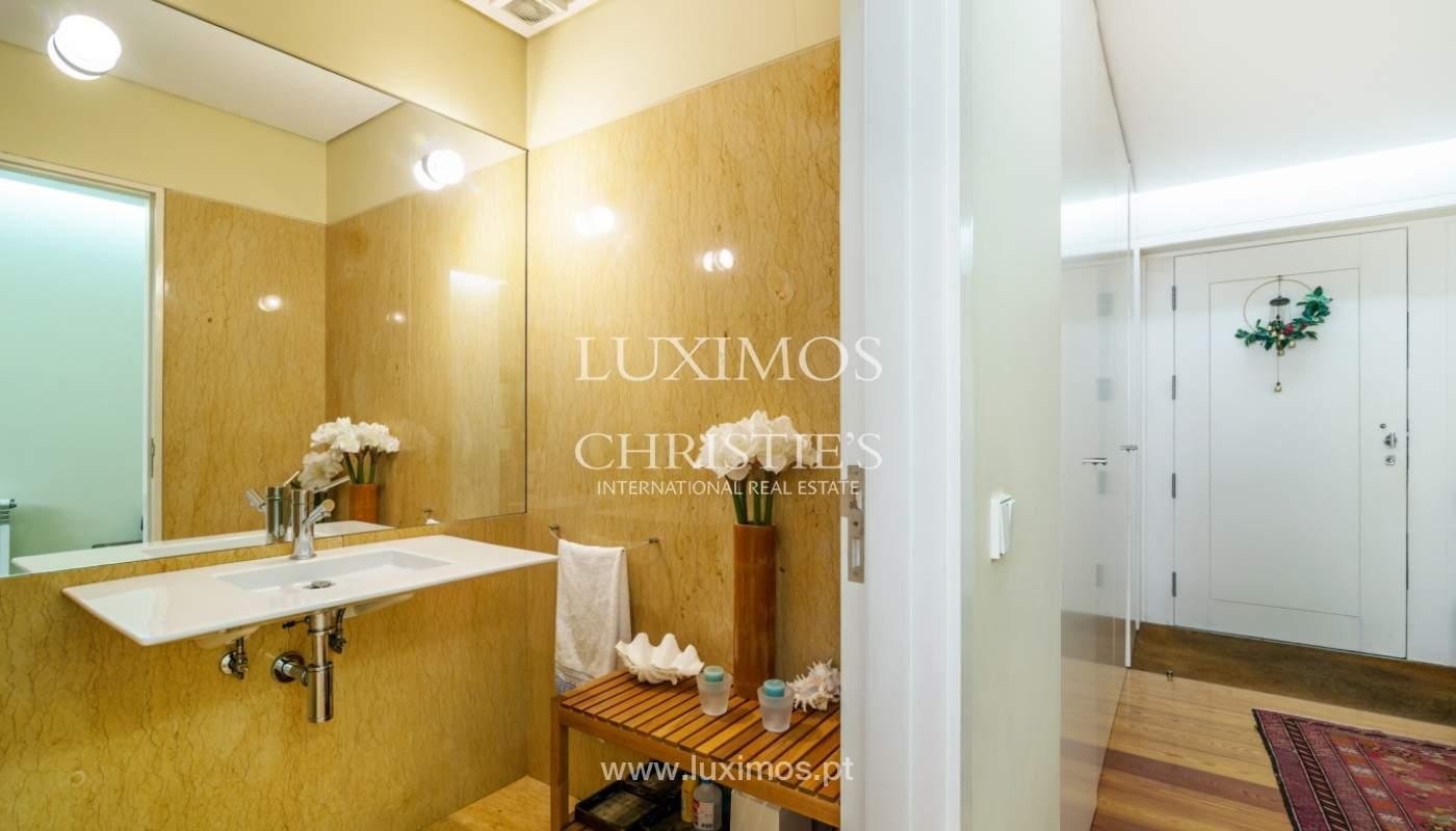 Verkauf Luxus-villa mit großem Garten, Foz do Douro, Porto, Portugal_105773