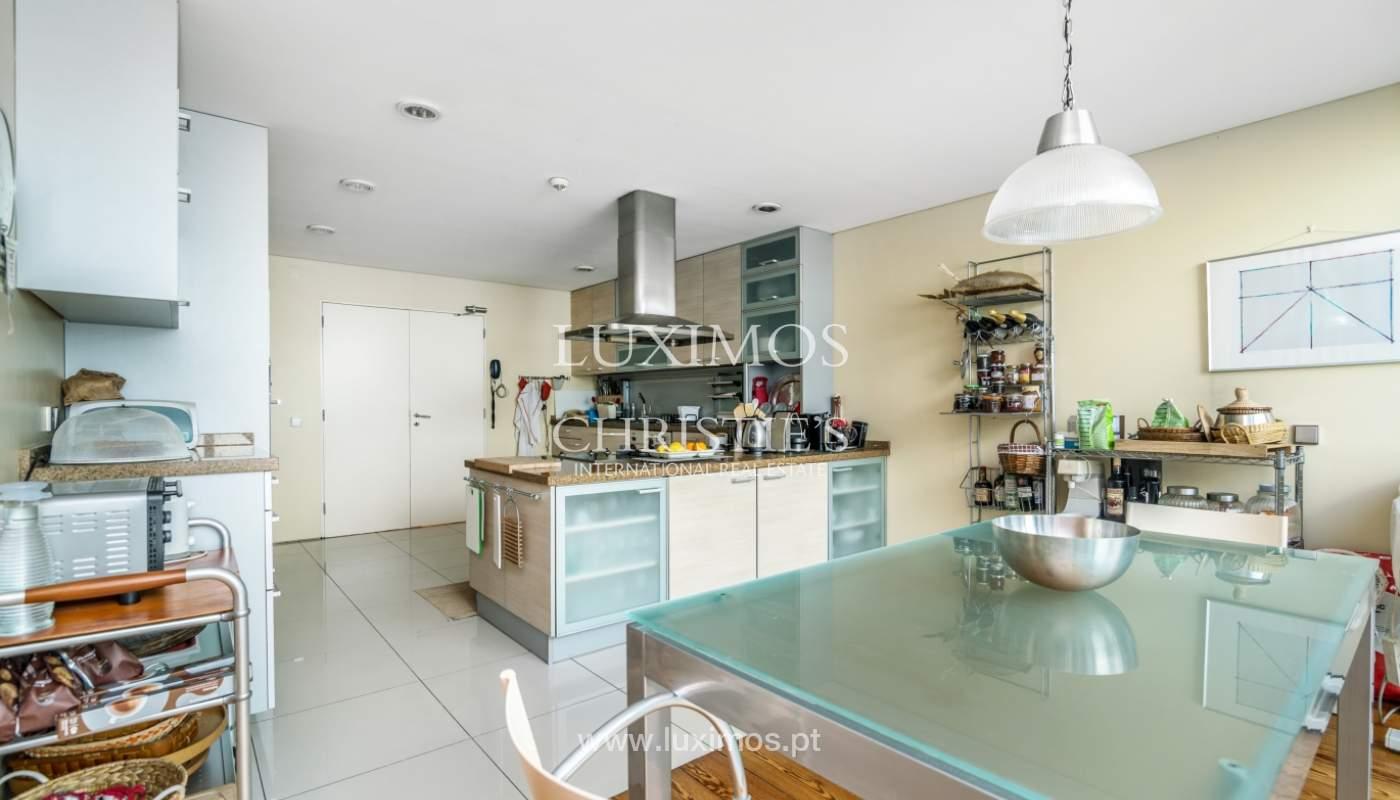 Verkauf Luxus-villa mit großem Garten, Foz do Douro, Porto, Portugal_105782