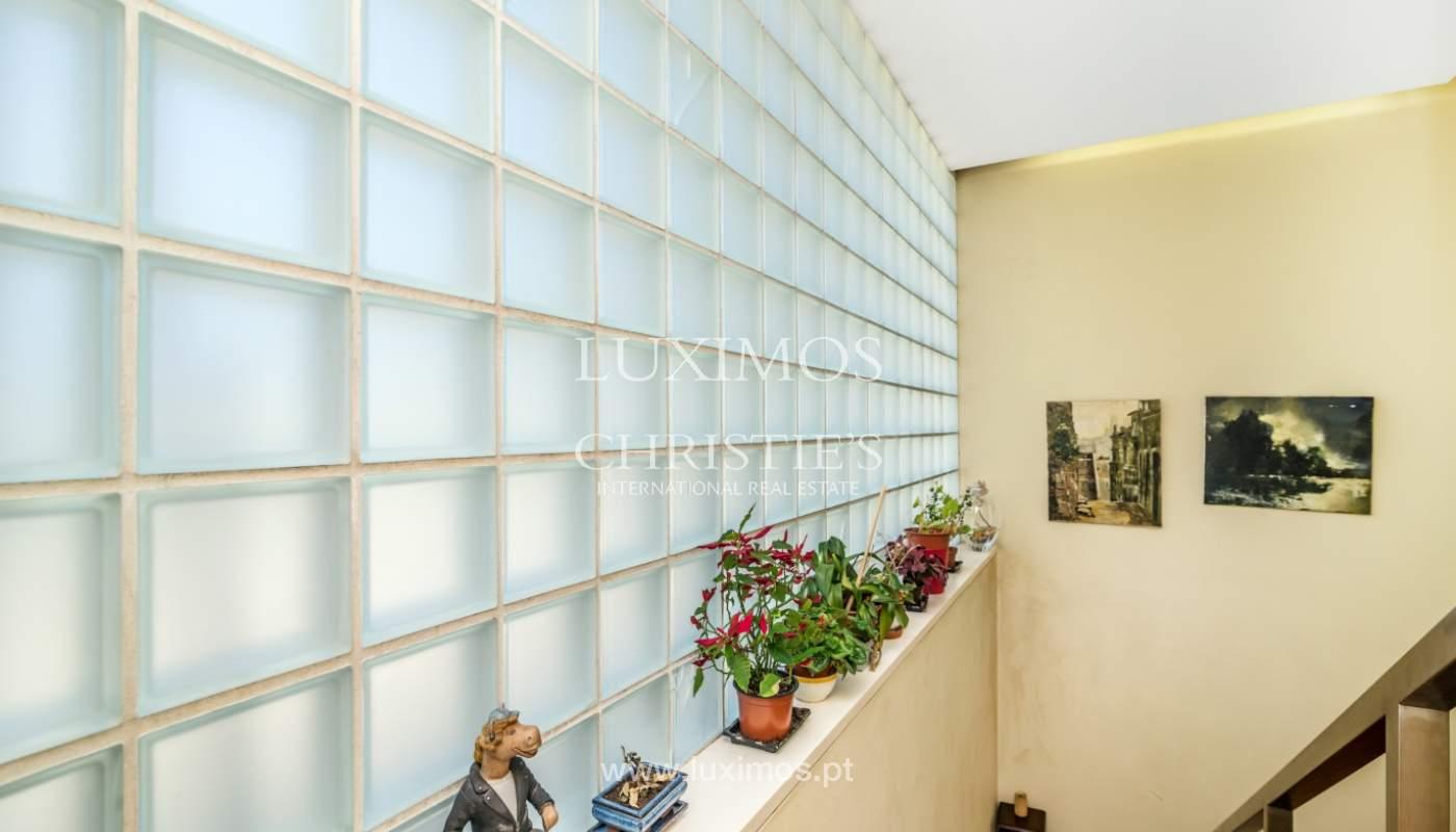 Verkauf Luxus-villa mit großem Garten, Foz do Douro, Porto, Portugal_105783