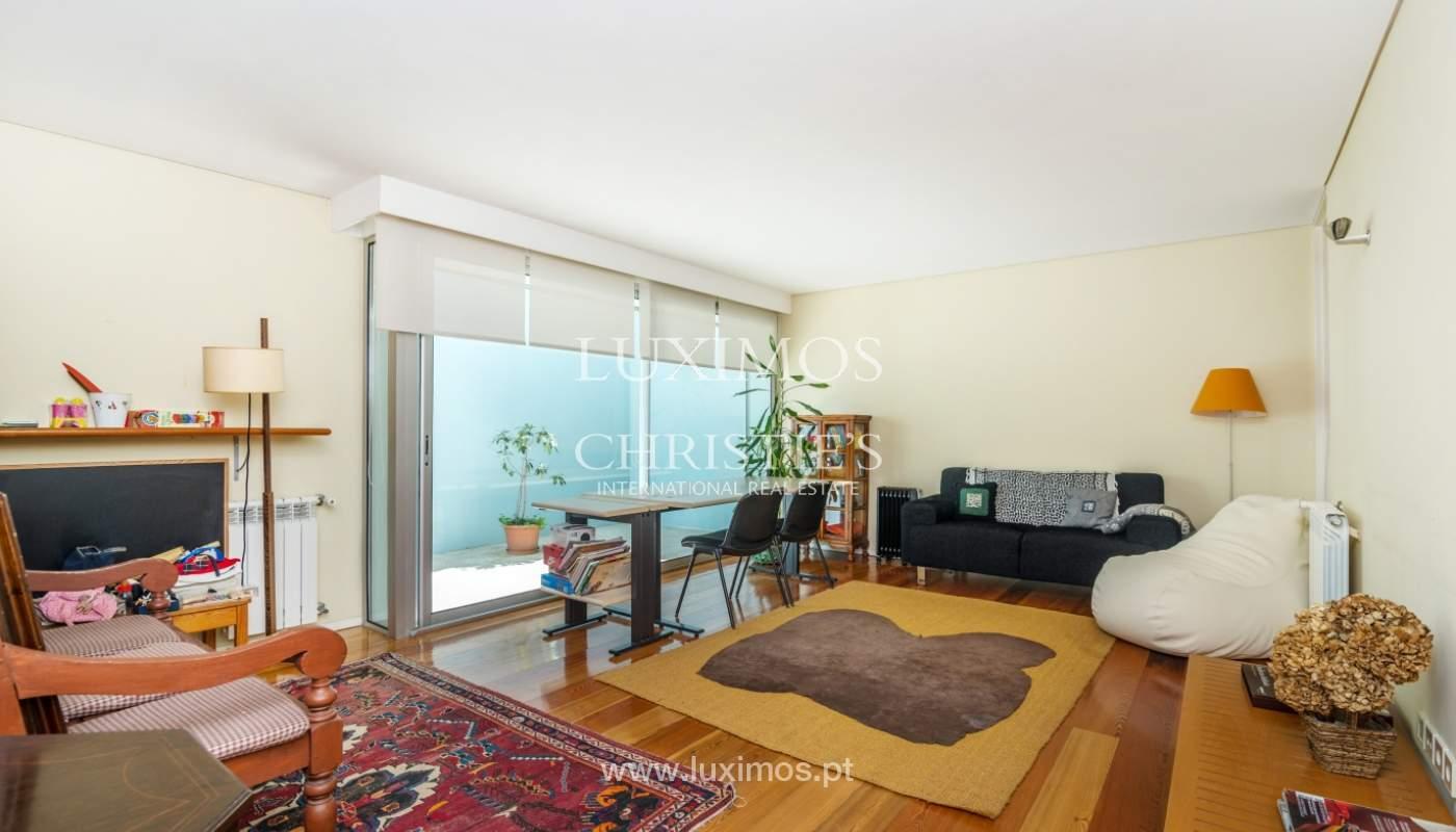 Verkauf Luxus-villa mit großem Garten, Foz do Douro, Porto, Portugal_105784