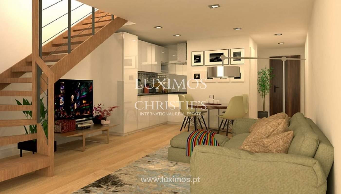 Appartement duplex neuf à vendre dans Centre du Porto, Portugal_106109