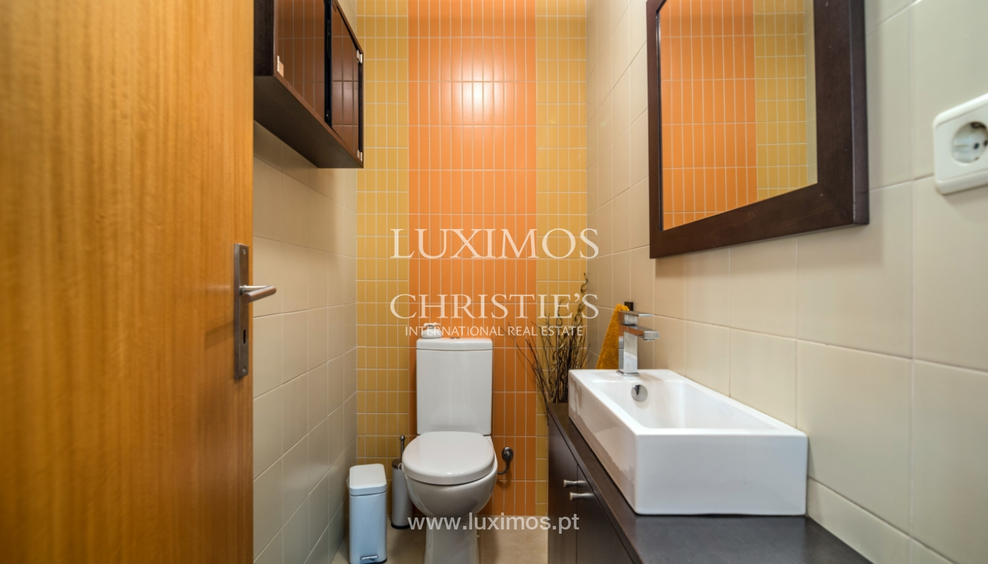 Sale of renovated house, next to the river, Porto, Portugal_106145