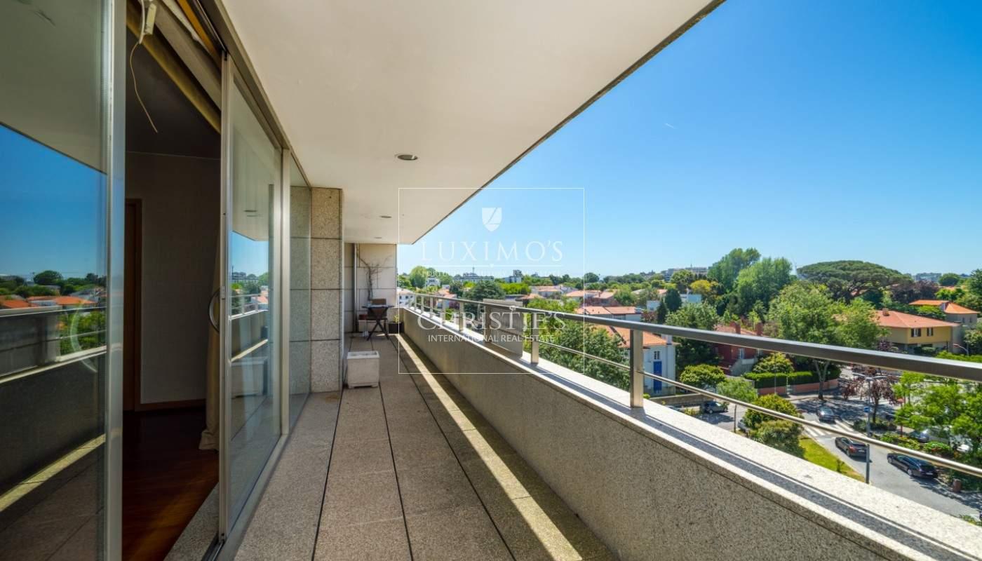 Venta de apartamento dúplex con balcón, Lordelo do Ouro, Porto, Portugal_106159