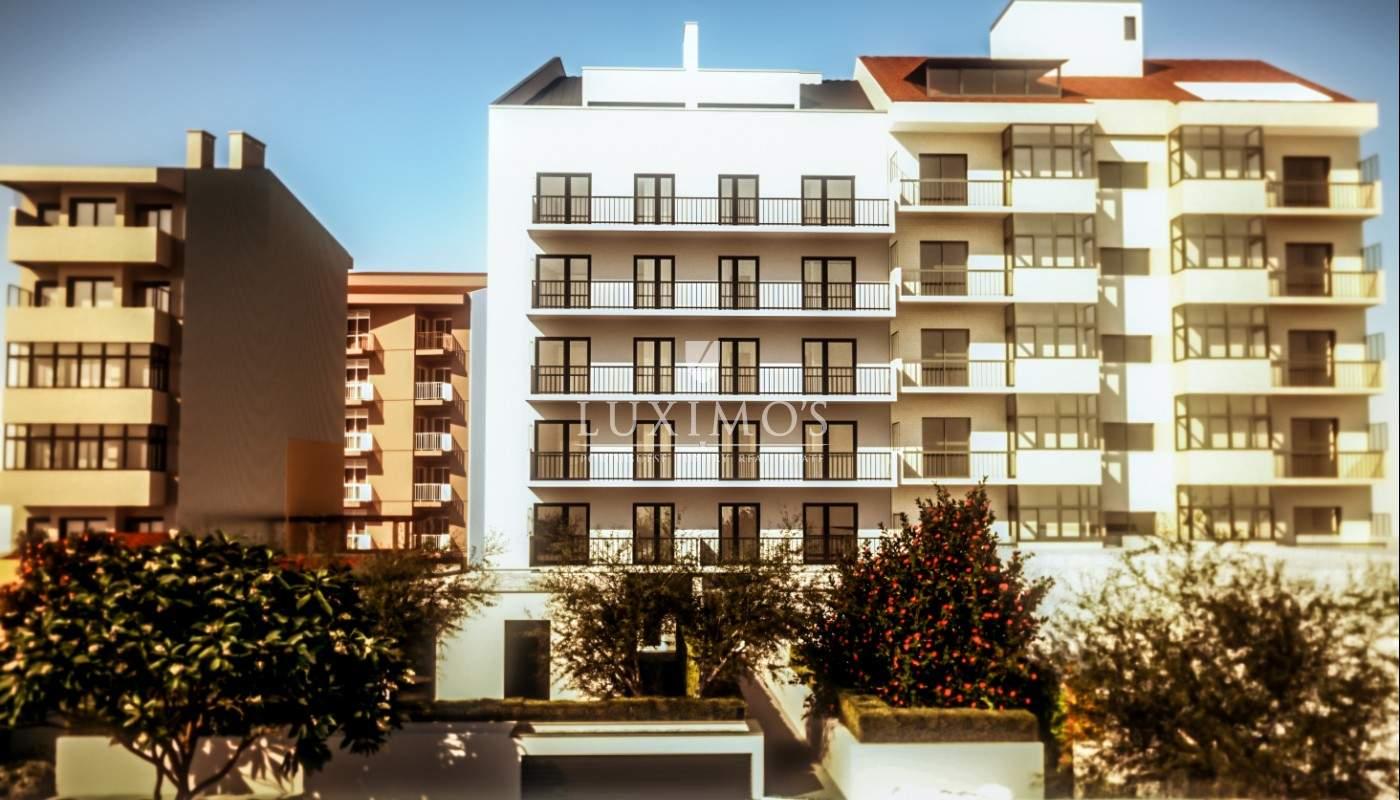 Venda de apartamento em empreendimento novo, próximo da Boavista, Porto_106317