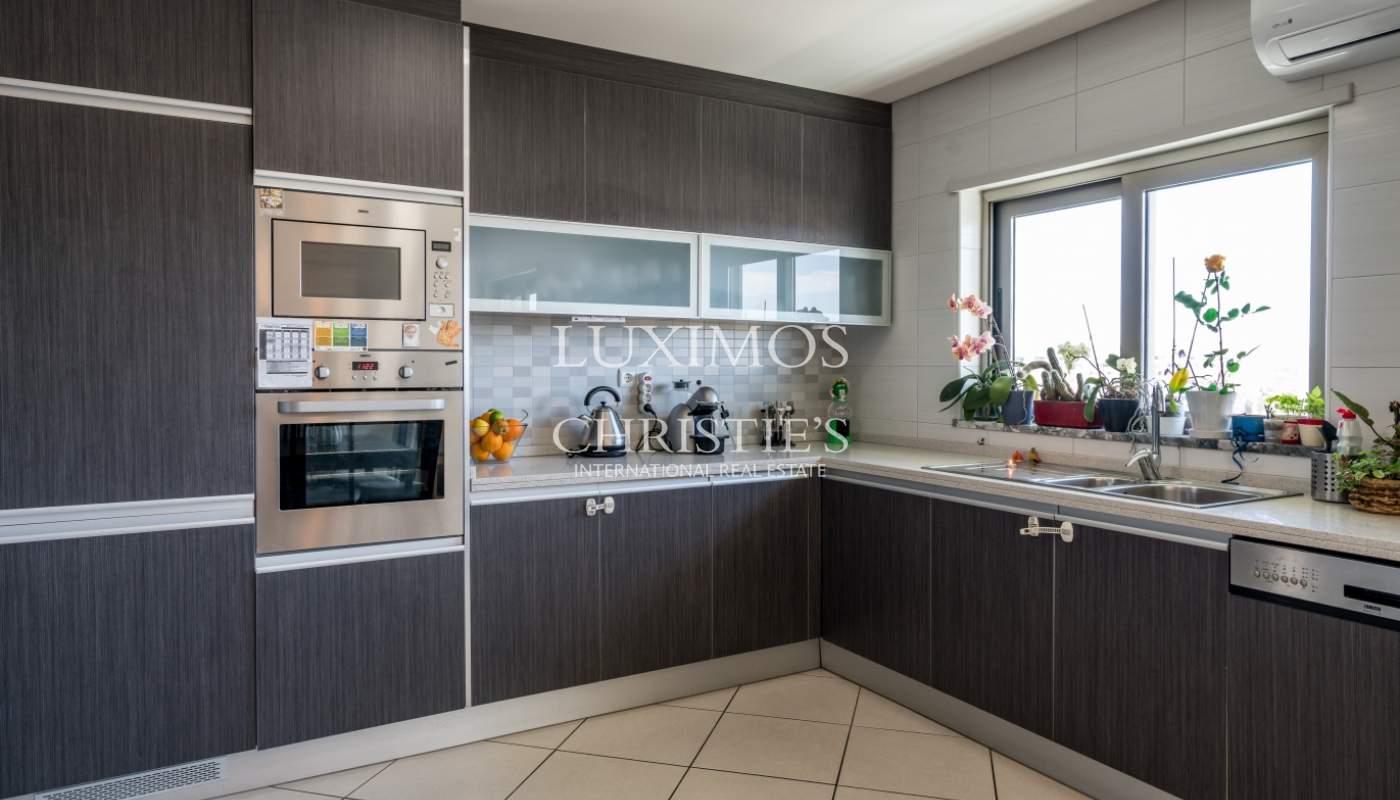 Verkauf von moderne Wohnung in Faro, Algarve, Portugal_106545