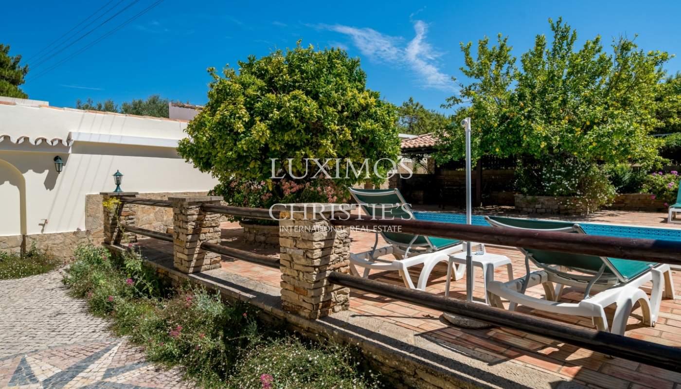 Venta de villa con piscina en Brás de Alportel, Algarve, Portugal_106617