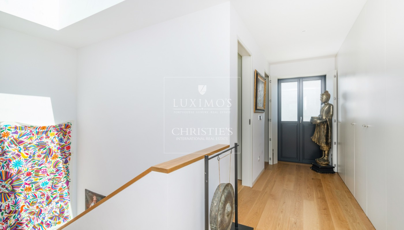 Sale Penthouse, as new, with a terrace and ocean views,Porto, Portugal_106723