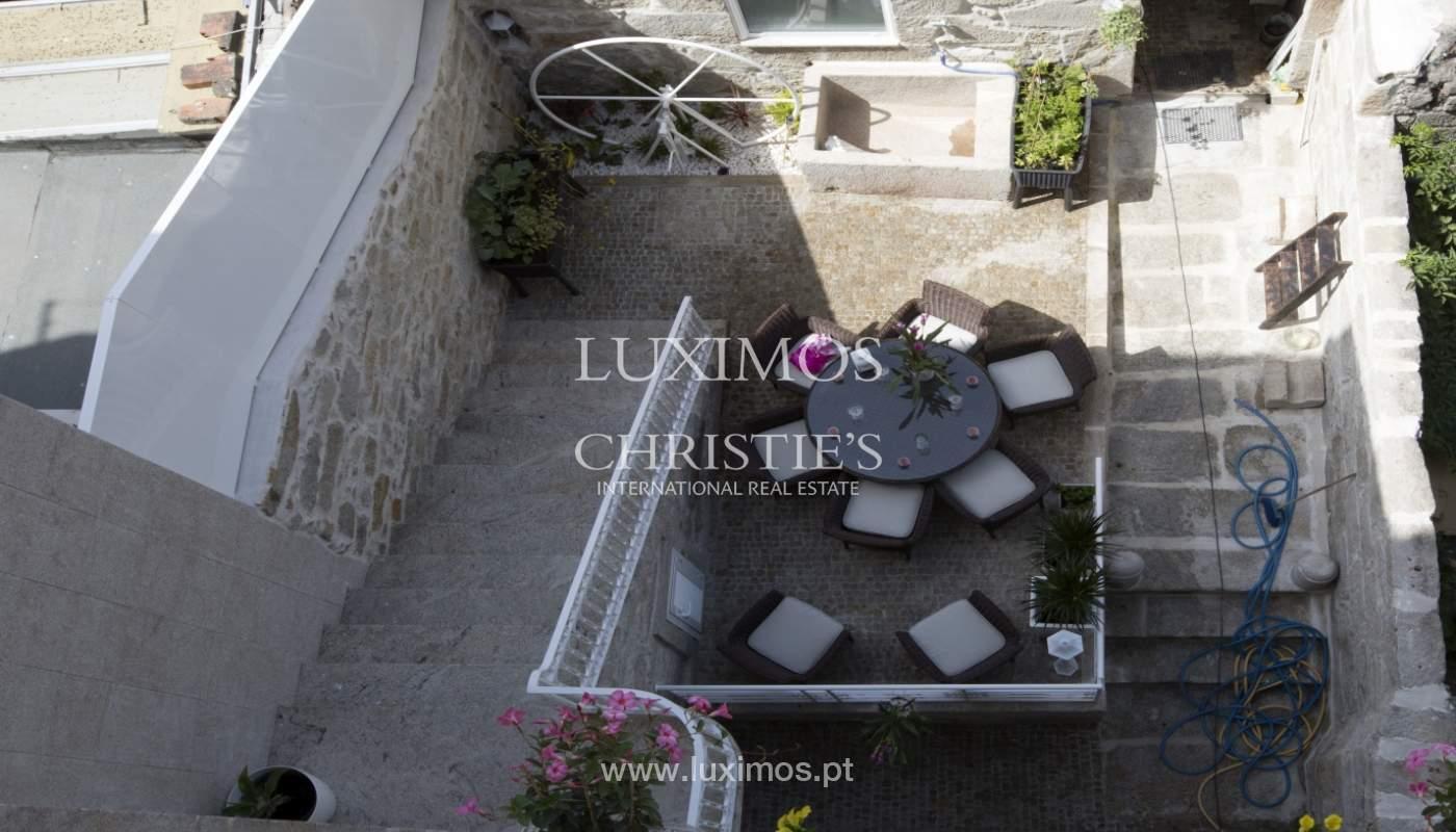 Venta edificio, con posibilidad que se convierta en 7 apartamentos, Porto, Portugal_106772
