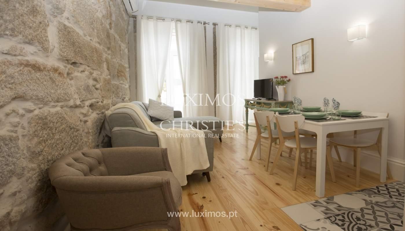 Venta edificio, con posibilidad que se convierta en 7 apartamentos, Porto, Portugal_106775