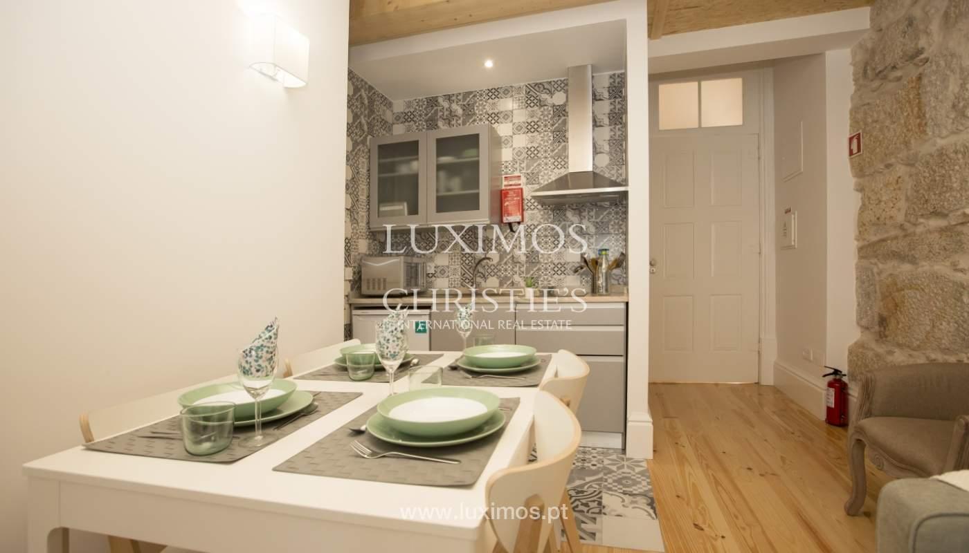 Venta edificio, con posibilidad que se convierta en 7 apartamentos, Porto, Portugal_106777