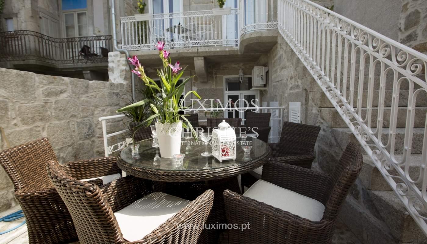 Venta edificio, con posibilidad que se convierta en 7 apartamentos, Porto, Portugal_106780