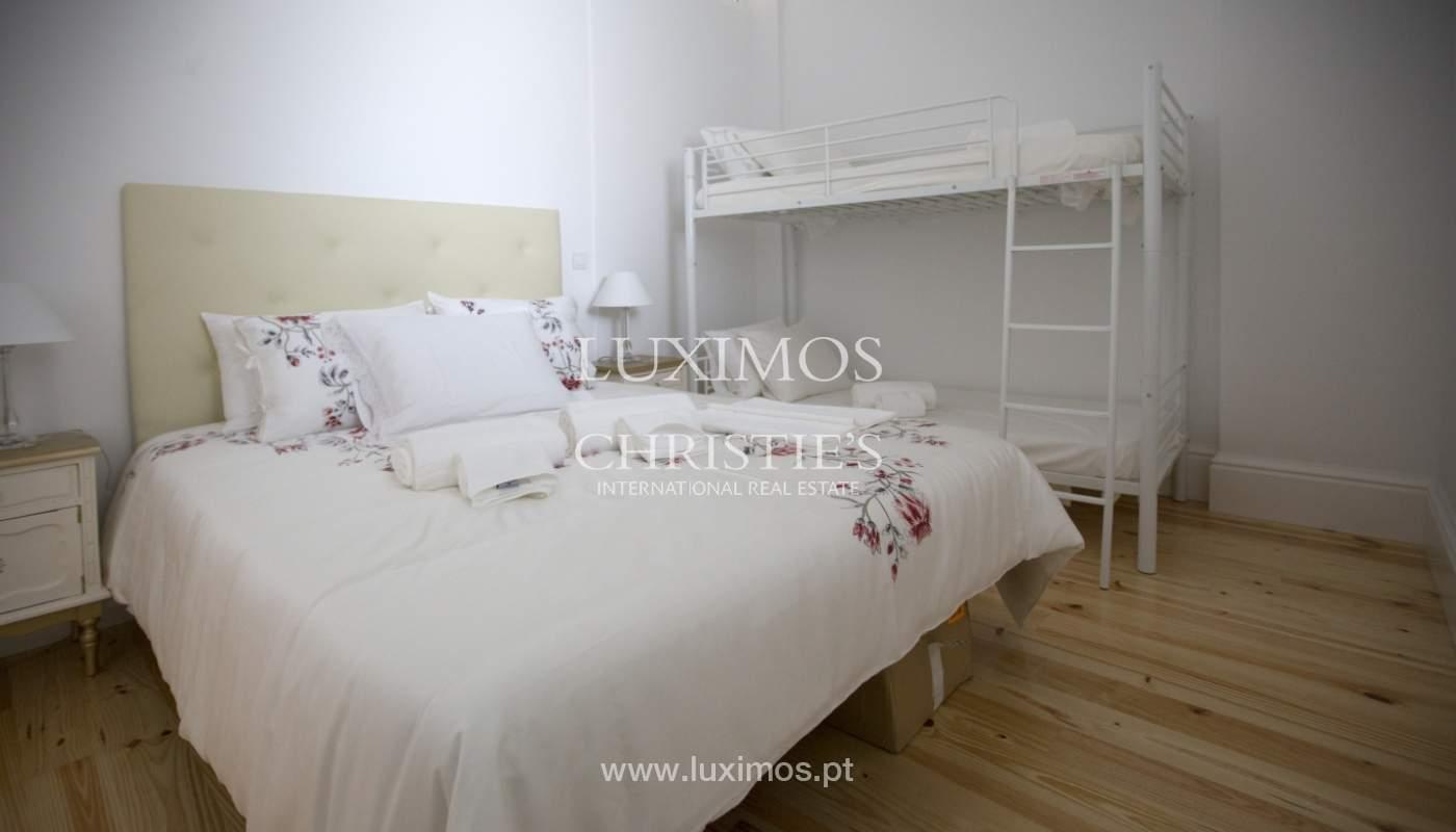 Venta edificio, con posibilidad que se convierta en 7 apartamentos, Porto, Portugal_106782
