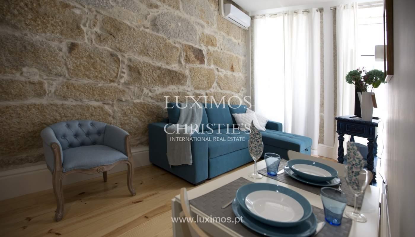 Venta edificio, con posibilidad que se convierta en 7 apartamentos, Porto, Portugal_106783