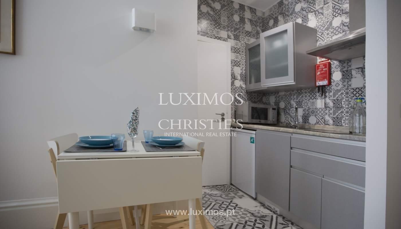 Venta edificio, con posibilidad que se convierta en 7 apartamentos, Porto, Portugal_106784