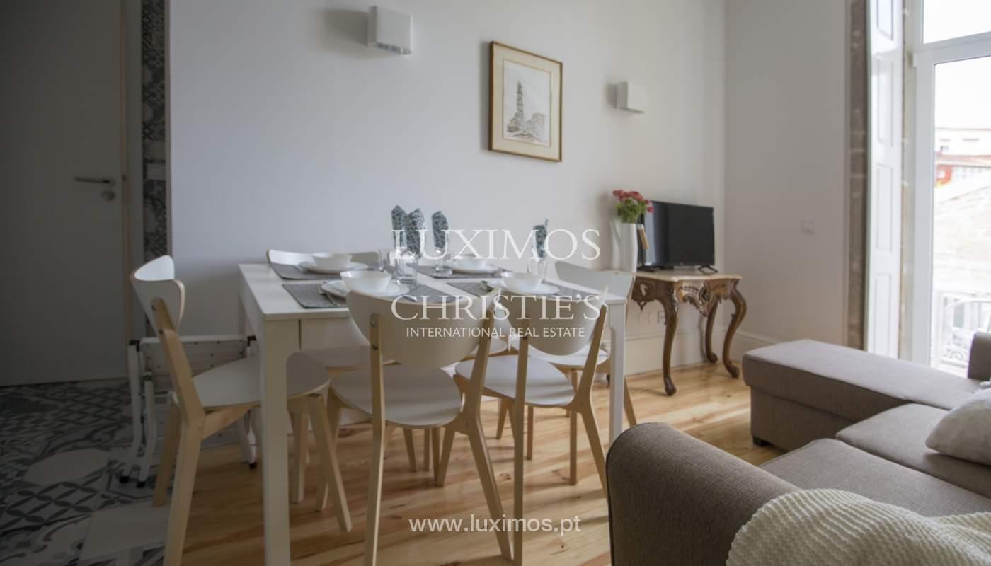 Venta edificio, con posibilidad que se convierta en 7 apartamentos, Porto, Portugal_106785