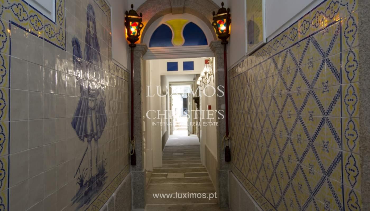 Venta edificio, con posibilidad que se convierta en 7 apartamentos, Porto, Portugal_106786