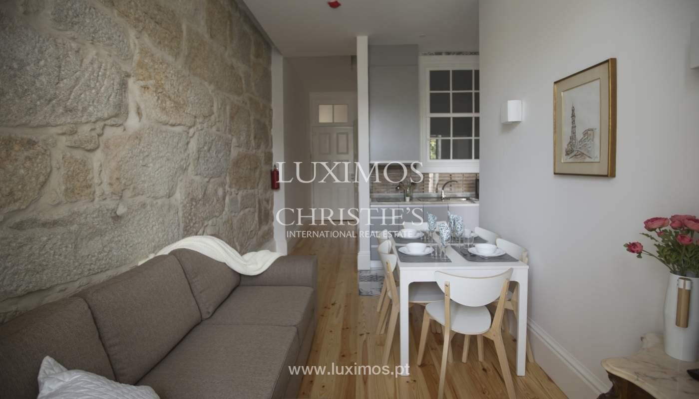 Venta edificio, con posibilidad que se convierta en 7 apartamentos, Porto, Portugal_106787
