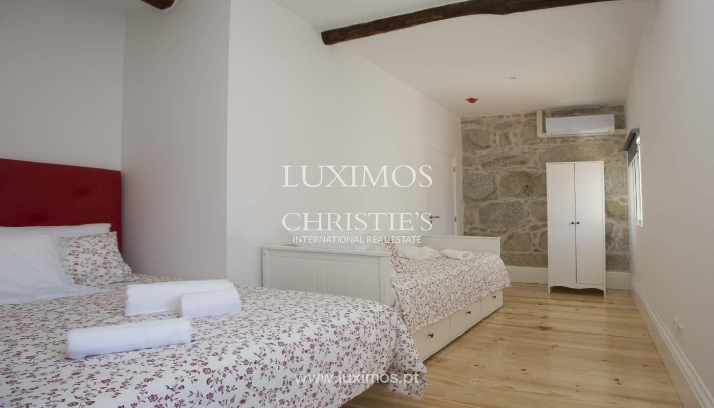 Venta edificio, con posibilidad que se convierta en 7 apartamentos, Porto, Portugal_106789