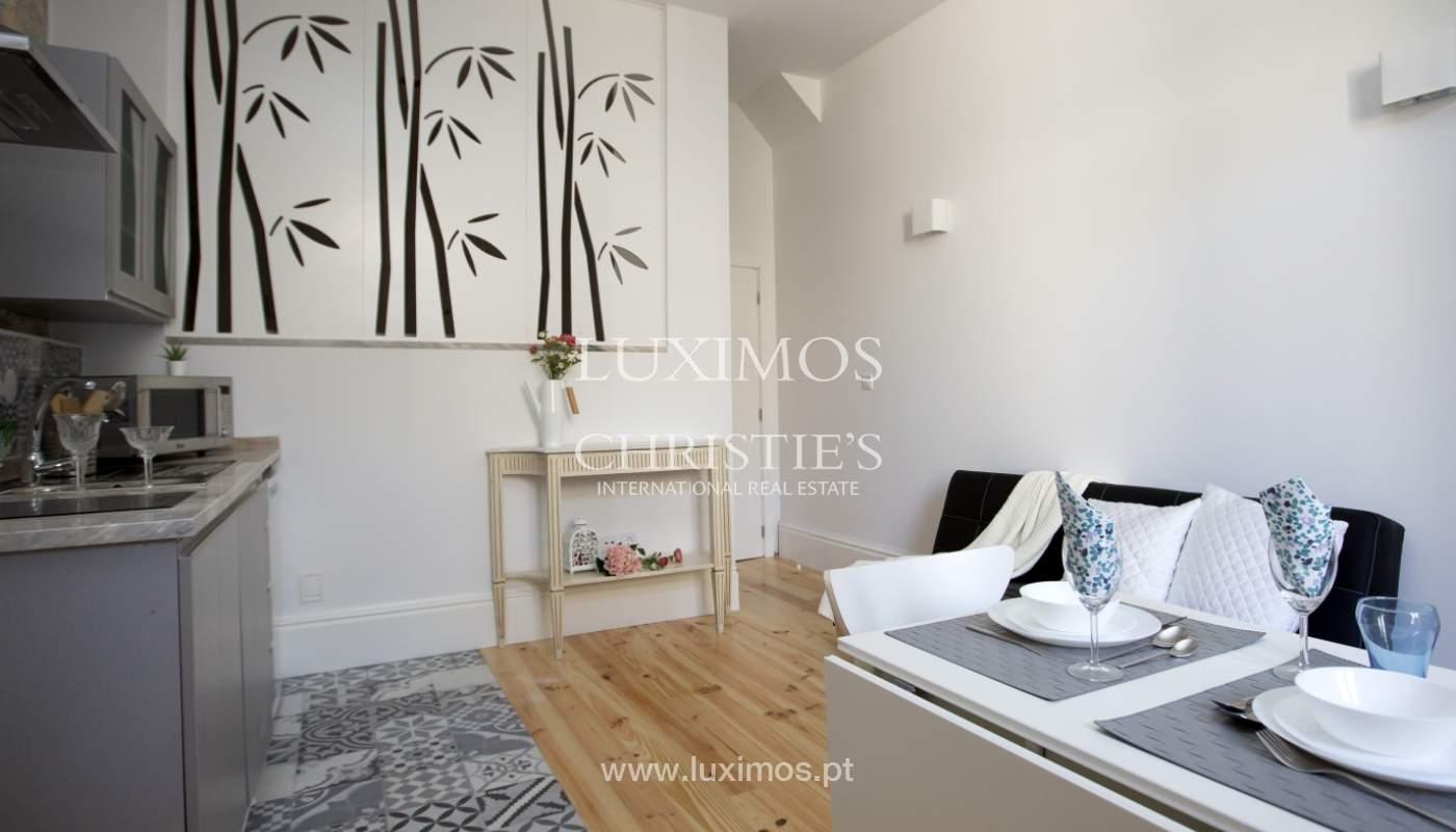 Venta edificio, con posibilidad que se convierta en 7 apartamentos, Porto, Portugal_106790