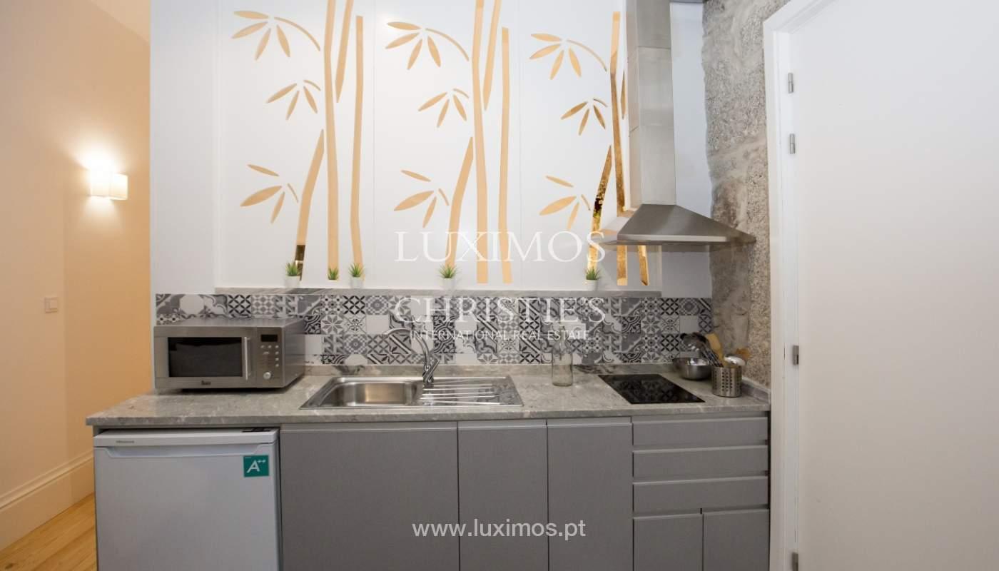 Venta edificio, con posibilidad que se convierta en 7 apartamentos, Porto, Portugal_106793