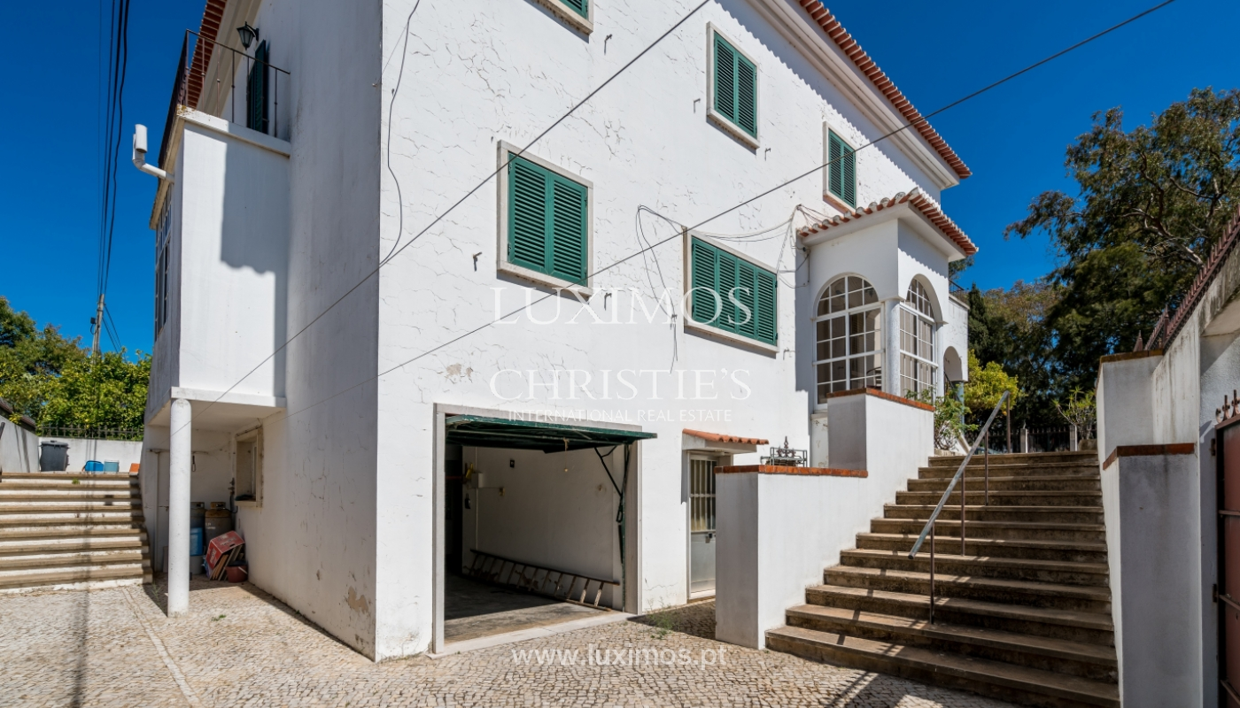 Sale of villa in Faro, Algarve, Portugal_106868
