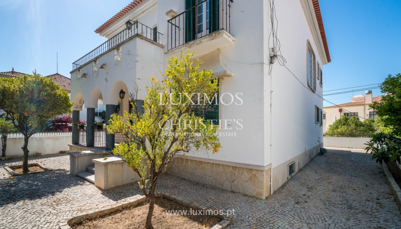 Sale of villa in Faro, Algarve, Portugal_106887