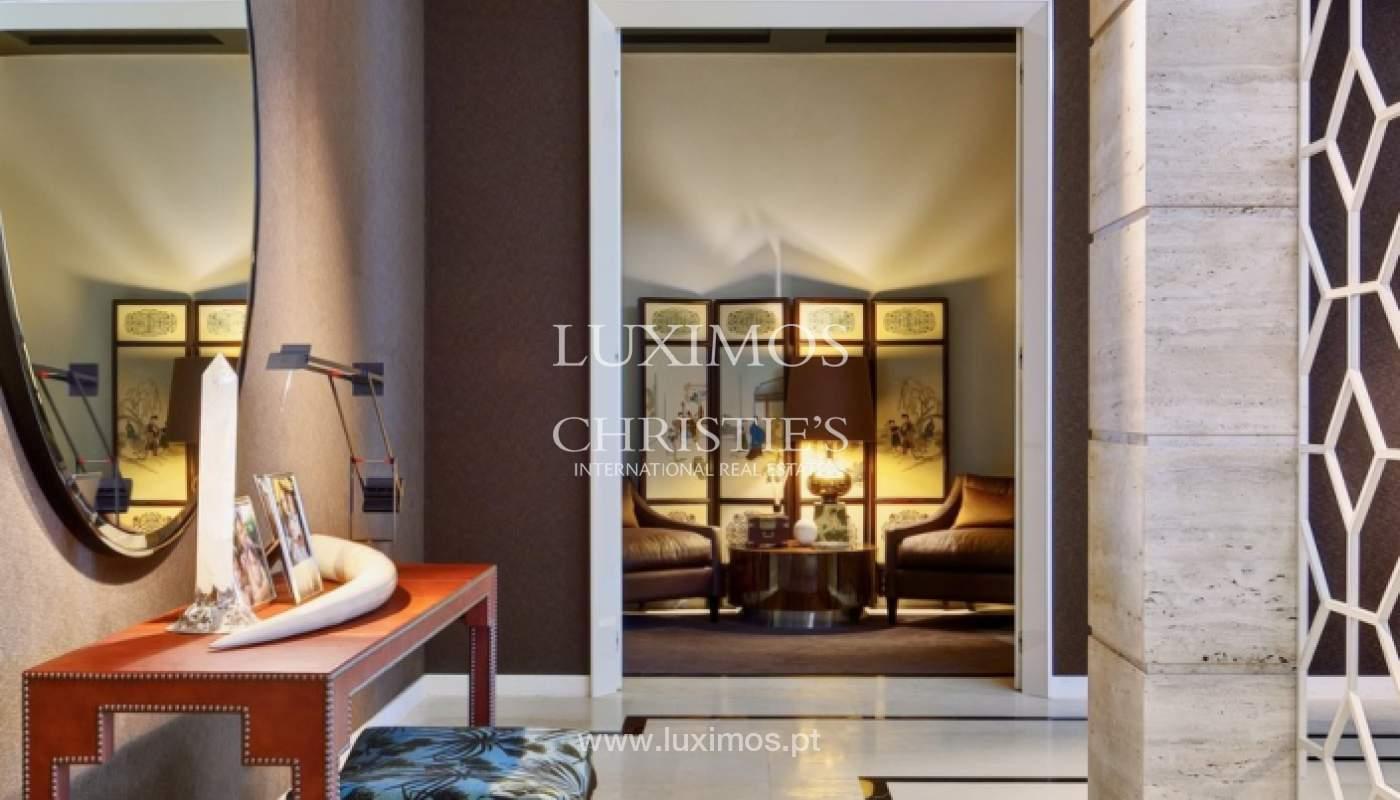 Moradia de luxo mobilada com jardins e piscina em Vila do Conde, Porto_107129