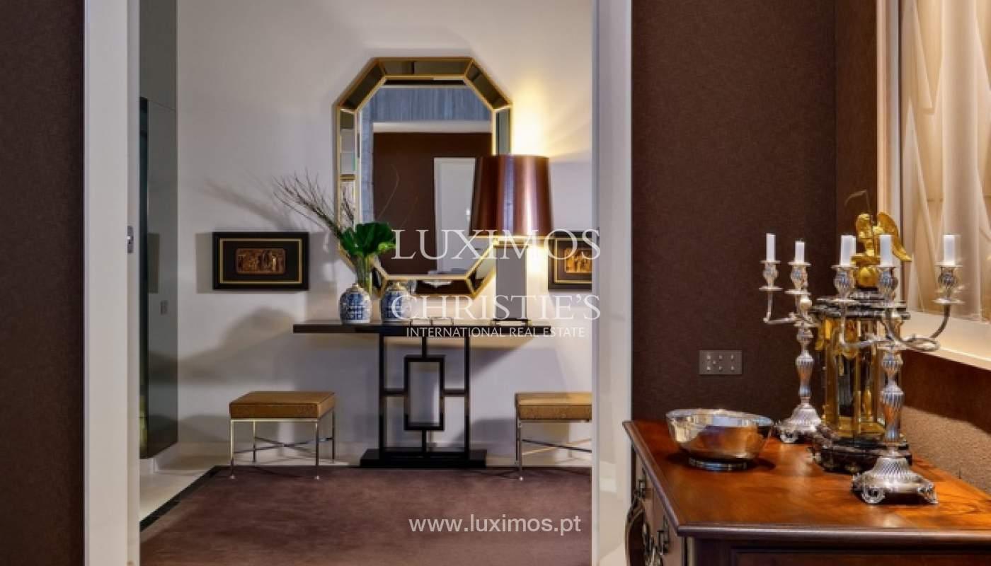 Moradia de luxo mobilada com jardins e piscina em Vila do Conde, Porto_107149