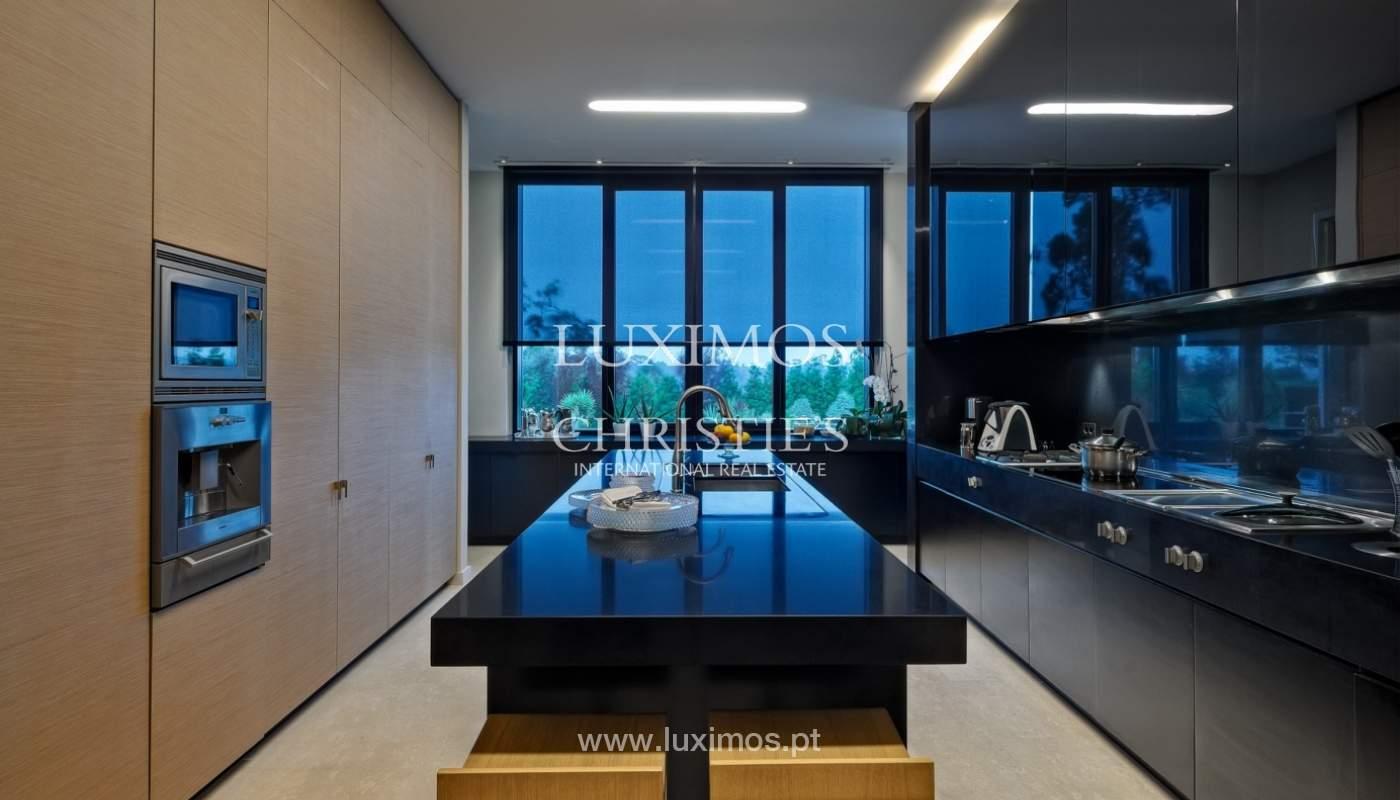Moradia de luxo mobilada com jardins e piscina em Vila do Conde, Porto_107155