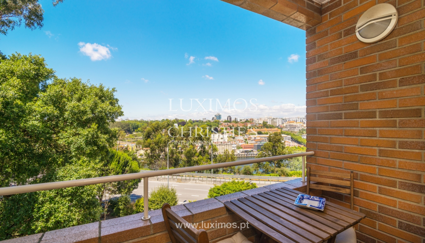 Apartment for sale in private condo w/ garden and pool, Gaia, Portugal_107161