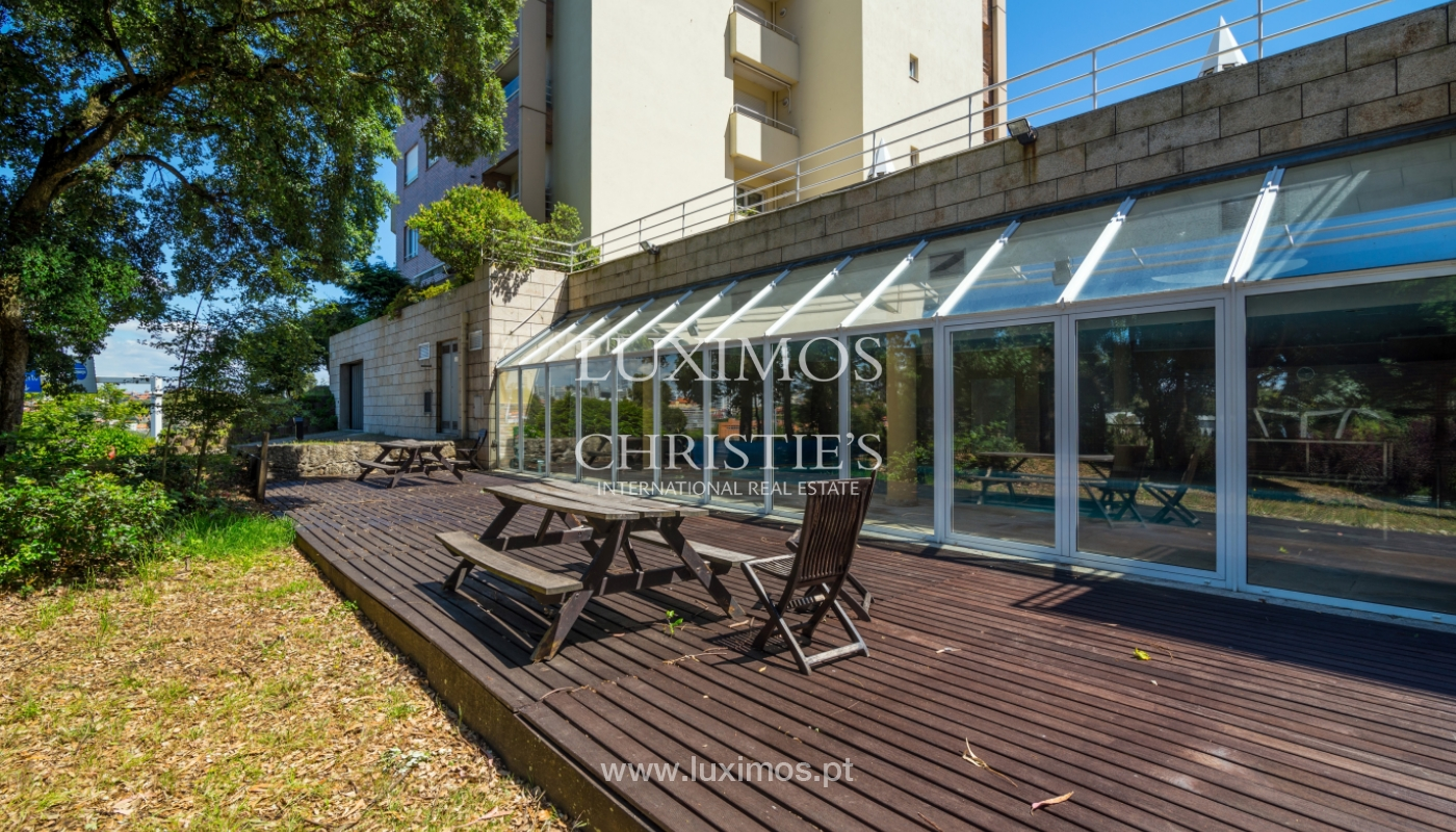 Apartment for sale in private condo w/ garden and pool, Gaia, Portugal_107180