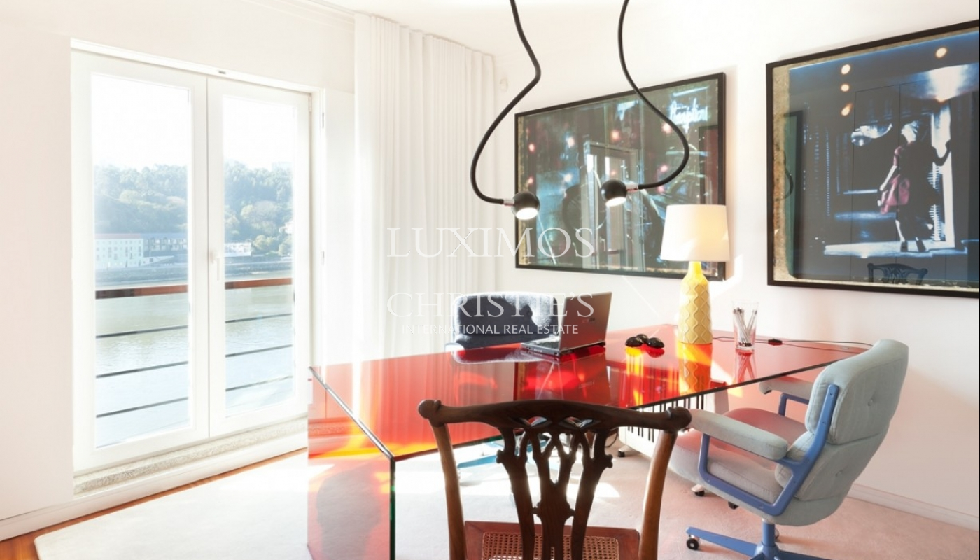 New, modern and luxury apartment, in Porto, Portugal_10752