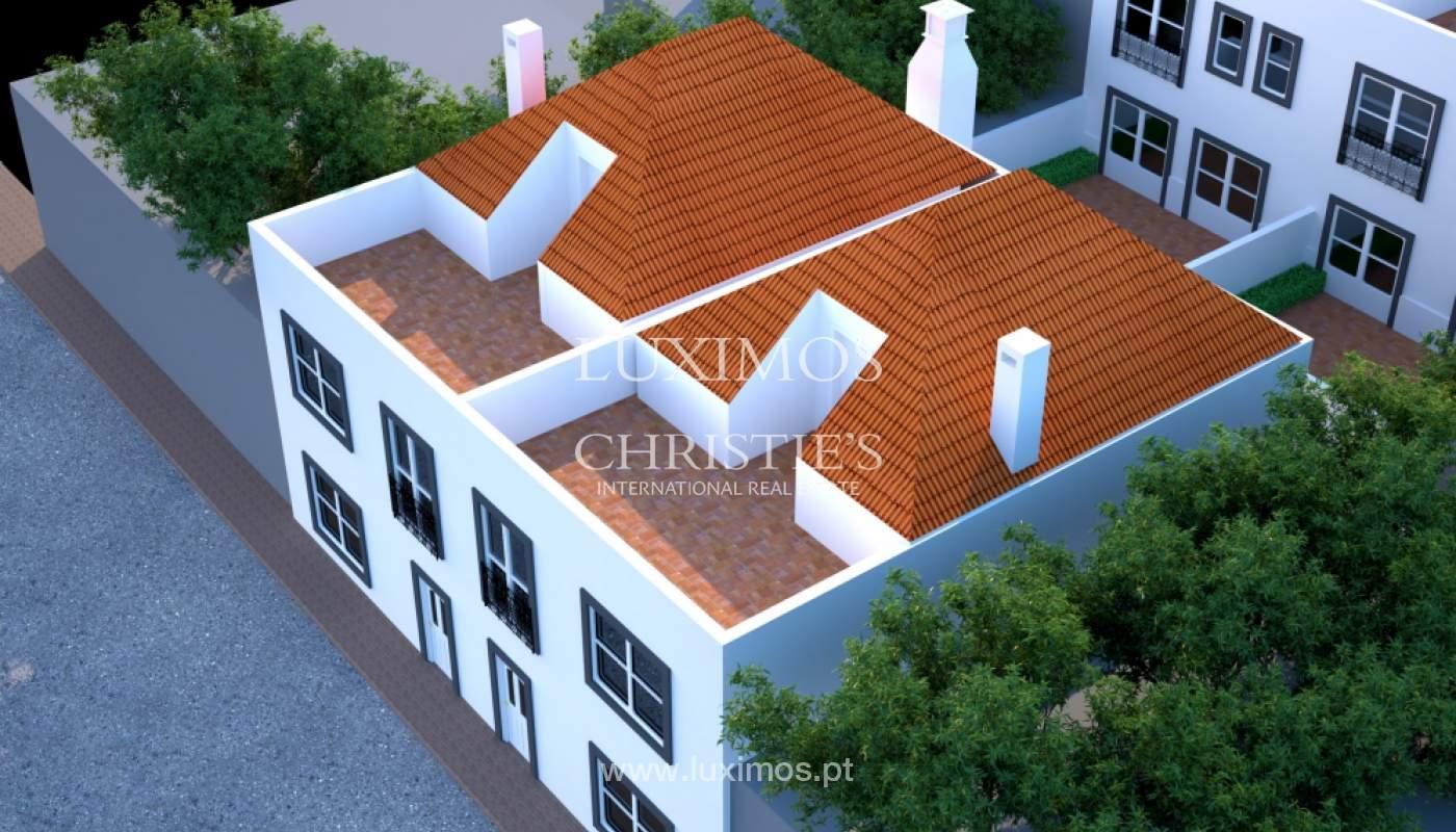 Venda de moradia nova em Tavira, Algarve, Portugal_107725