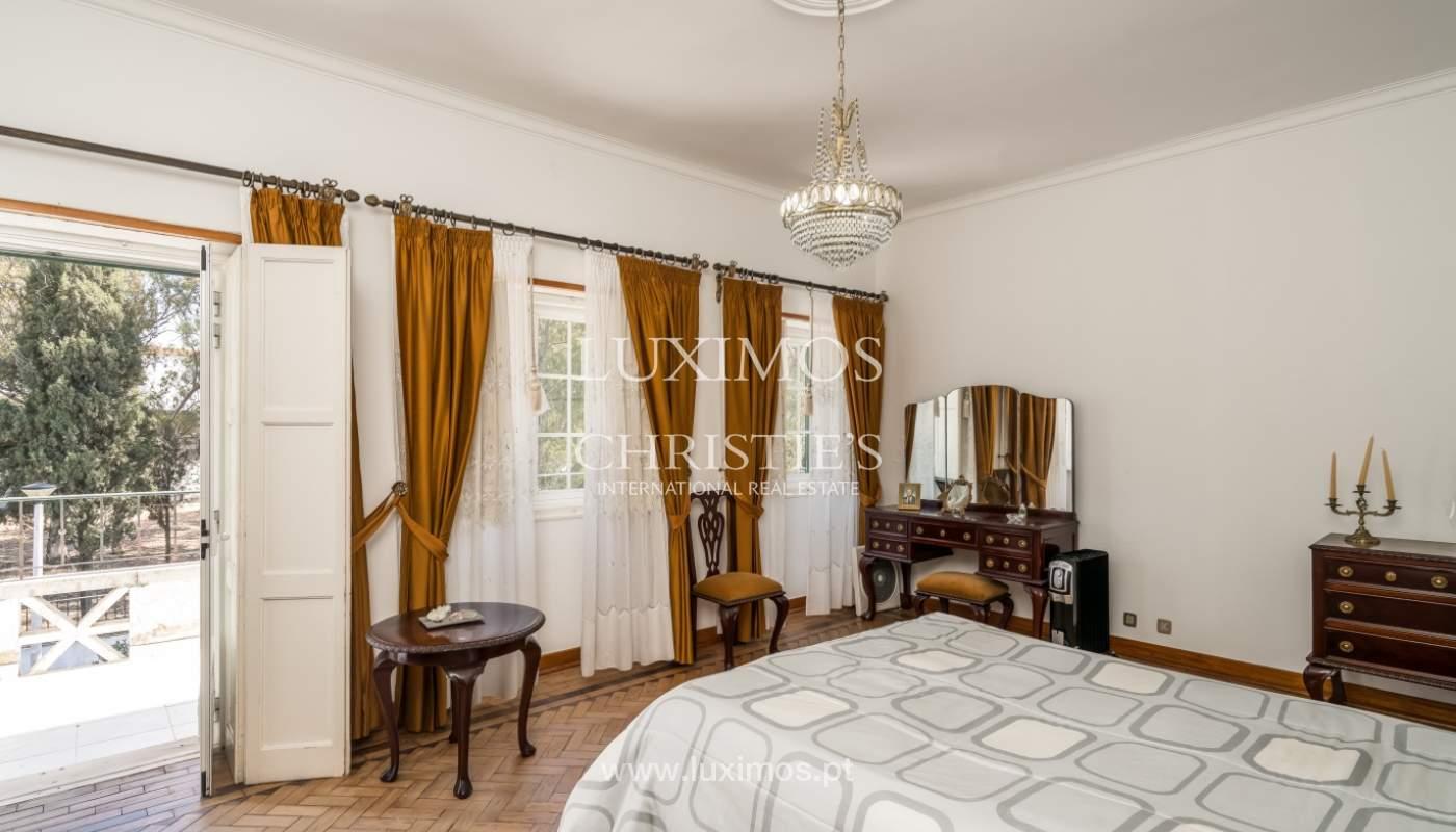 Villa à vendre à Faro, Algarve, Portugal_107998