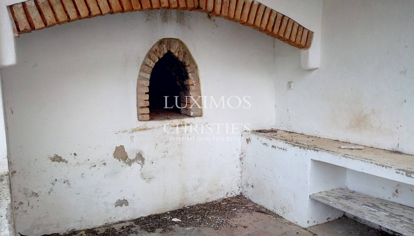 Immobilienverkauf in Silves, Algarve, Portugal_108020