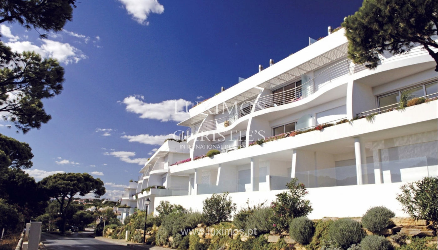 Sale of apartment near the sea in Vale do Lobo, Algarve, Portugal_108186