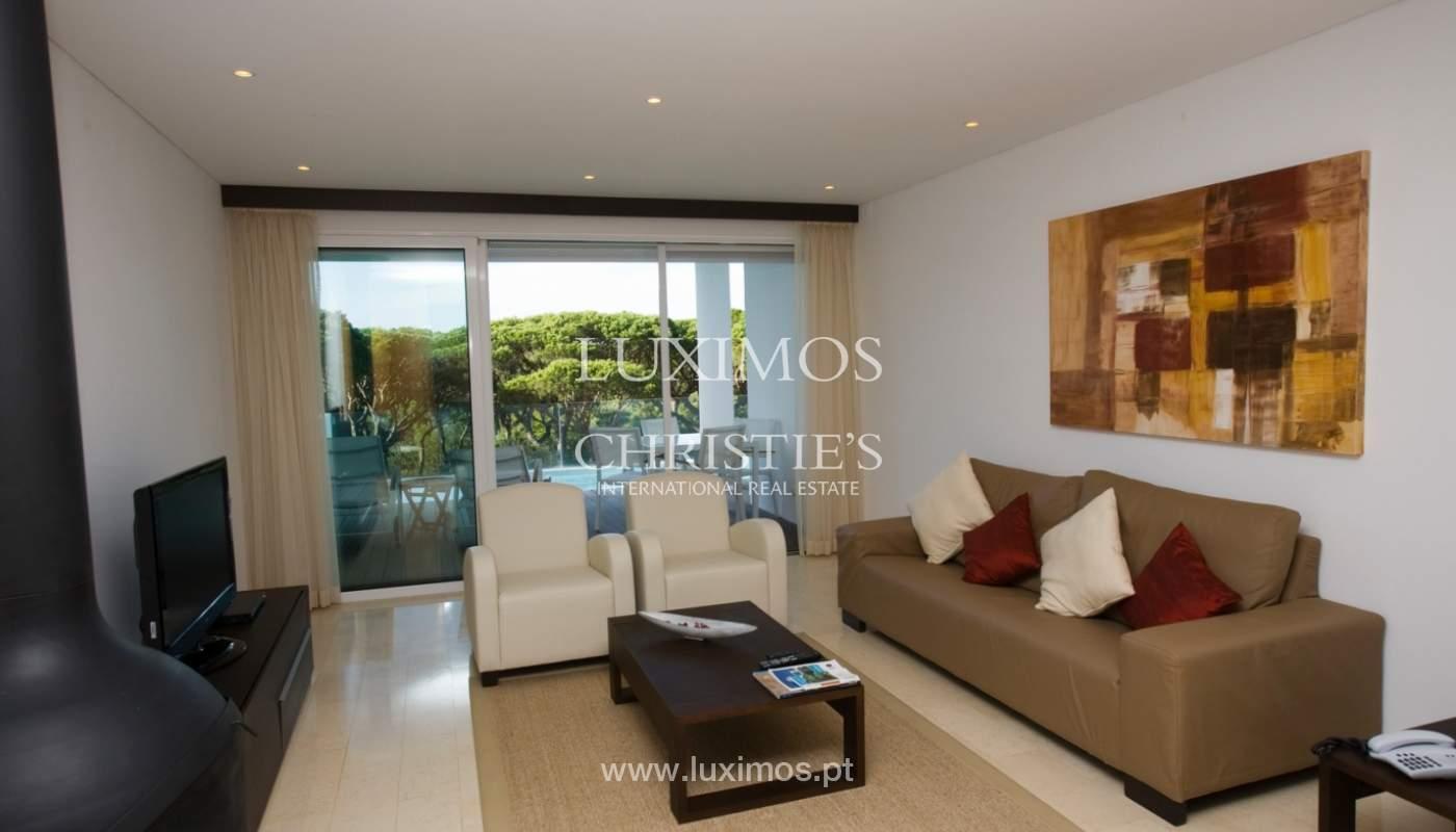 Venda de apartamento próximo do mar em Vale do Lobo, Algarve_108225