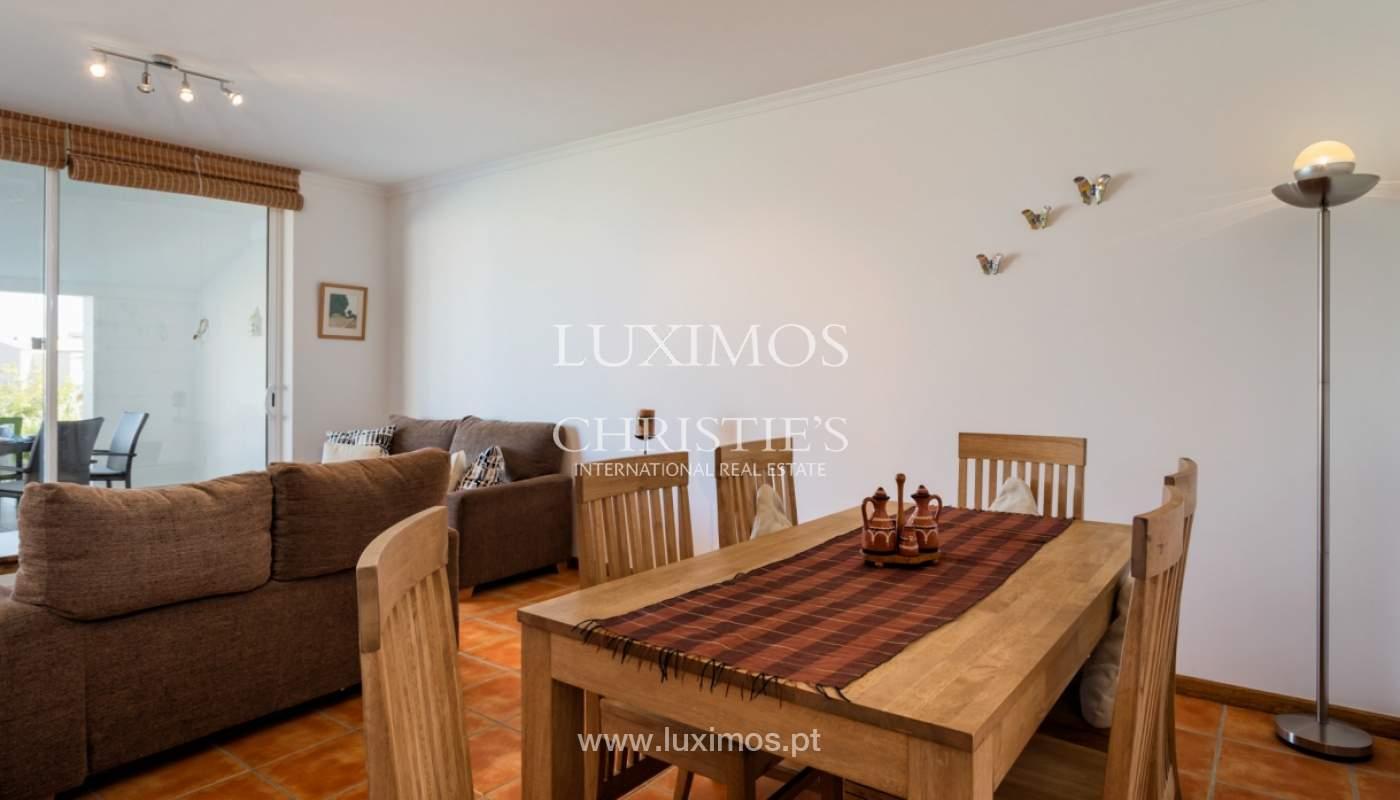 Venda de apartamento em condomínio fechado em Vilamoura, Algarve_108247