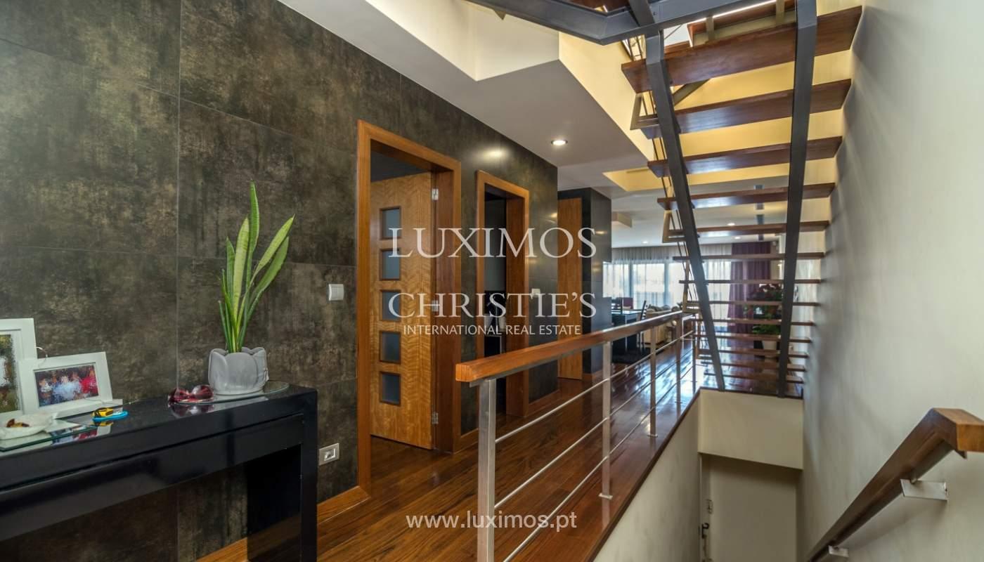Maison à vendre avec piscine, jardin et terrasse, Porto, Portugal_108305