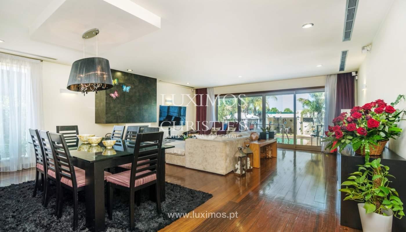 Vivienda para venta con piscina, jardín y terraza, Porto, Portugal_108307