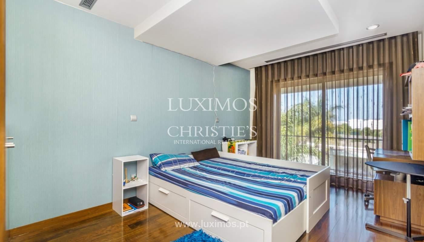 Vivienda para venta con piscina, jardín y terraza, Porto, Portugal_108321
