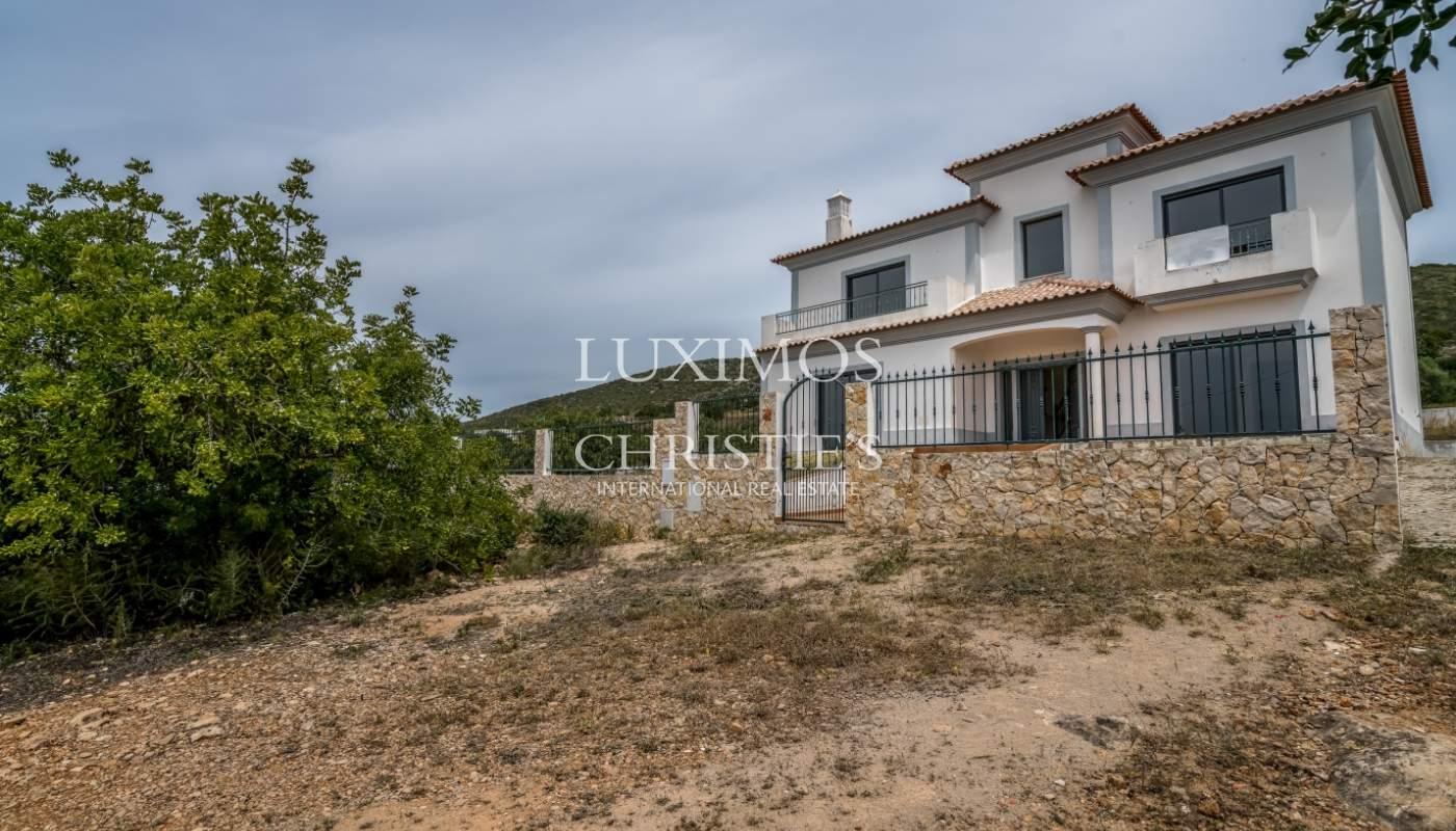 Venda de moradia nova em Estoi, Faro, Algarve_108329