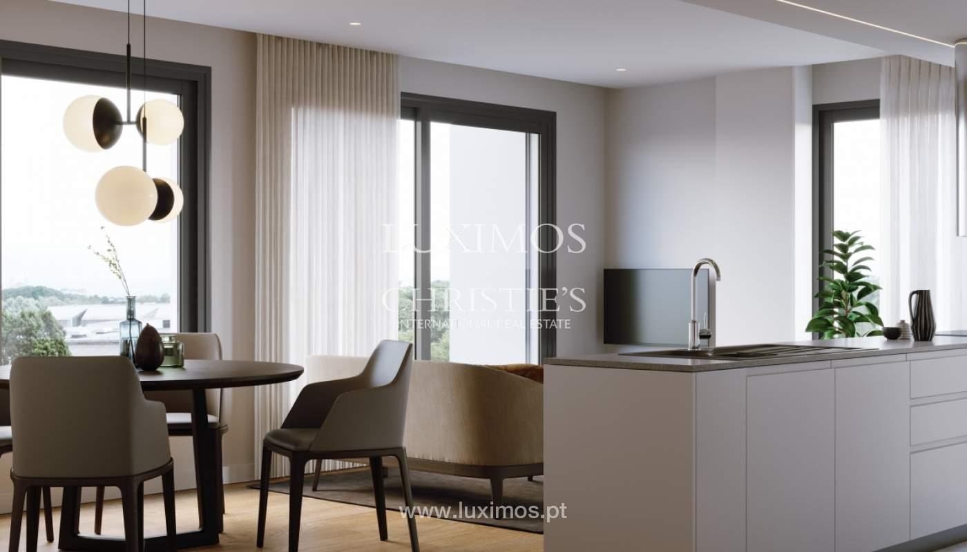 Verkauf neue Maisonette Wohnung, modern in Faro, Algarve, Portugal_108354